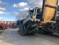 Powerscreen 1400 Chieftain