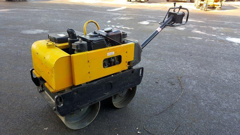Belle Group COMPACTEUR ROU650007820