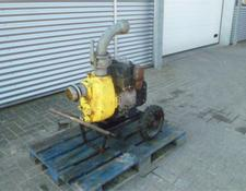 Varisco WATERPUMPS J3-140(J70)