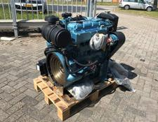 Perkins 4.4 GM - Marine Auxiliary 42.7 kW - DPH 105427