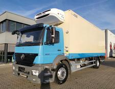 Mercedes-Benz Axor 1829 / Thermoking /Ladebordwand / Manual
